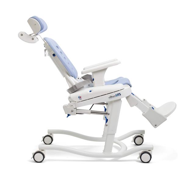 GS8V4A-40VA应用于残疾人使用的坐厕椅