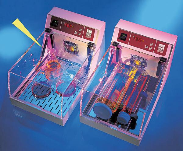 GS8-70 应用于小型孵化器