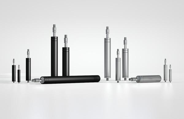 工业气弹簧-拉型
