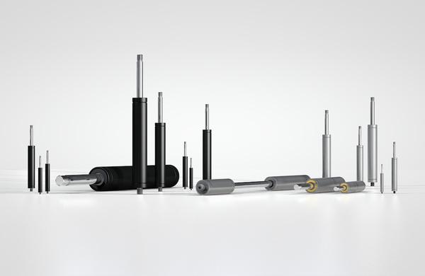 工业气弹簧-推型