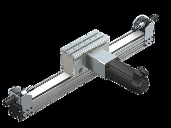 SCS33-64应用于直线运动保护
