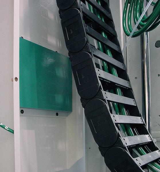 SLAB SL030-300应用于能源行业减噪