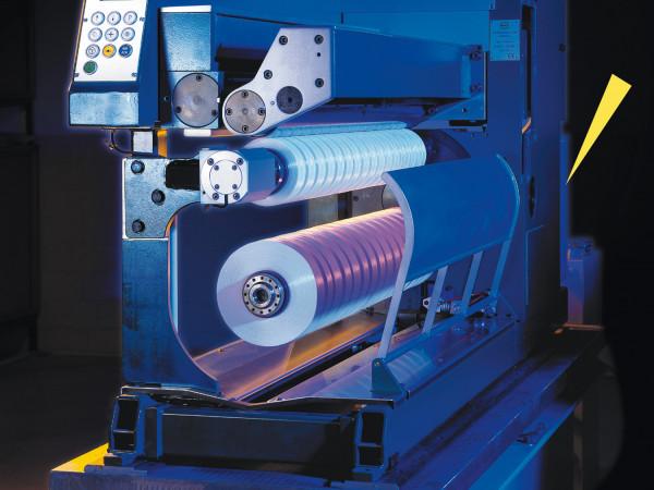DVC-32应用于纺织机械