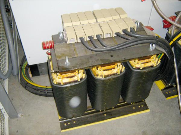SLAB 170-720应用于变形-声音和振动