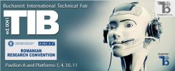TIB - International Technical Exhibition 2016